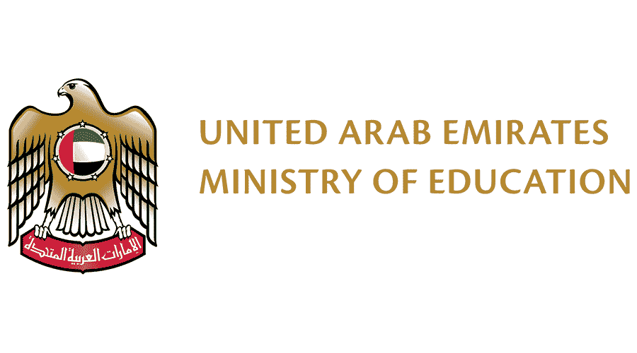 United Arab Emirates Ministry Of Education Logo Vector Svg Png Logovtor Com