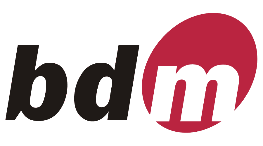 Beskidzki Dom Maklerski S.A. (BDM) Logo Vector