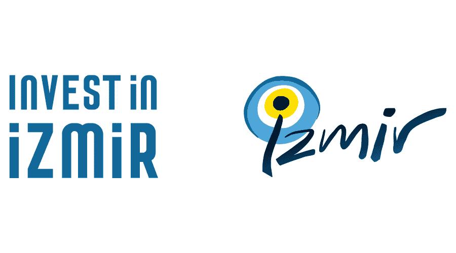 Invest In Izmir Logo Vector Svg Png Logovtor Com