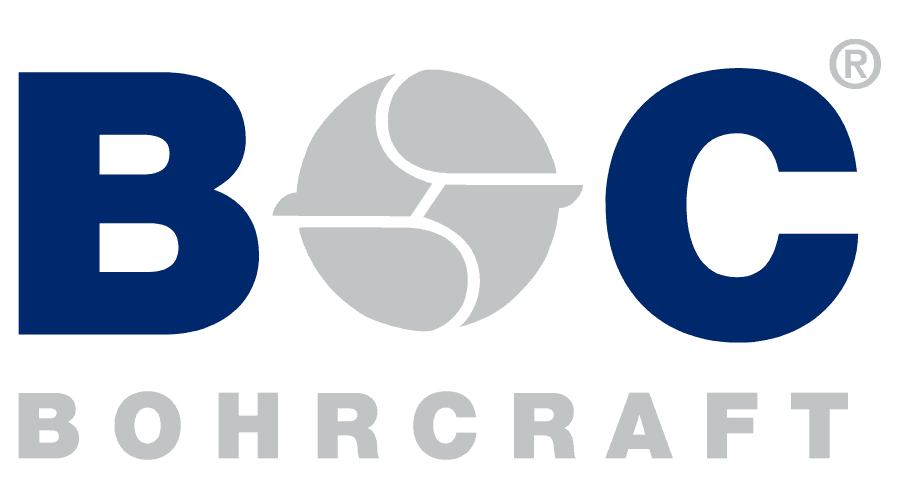 Imagini pentru sigla BOHRCRAFT