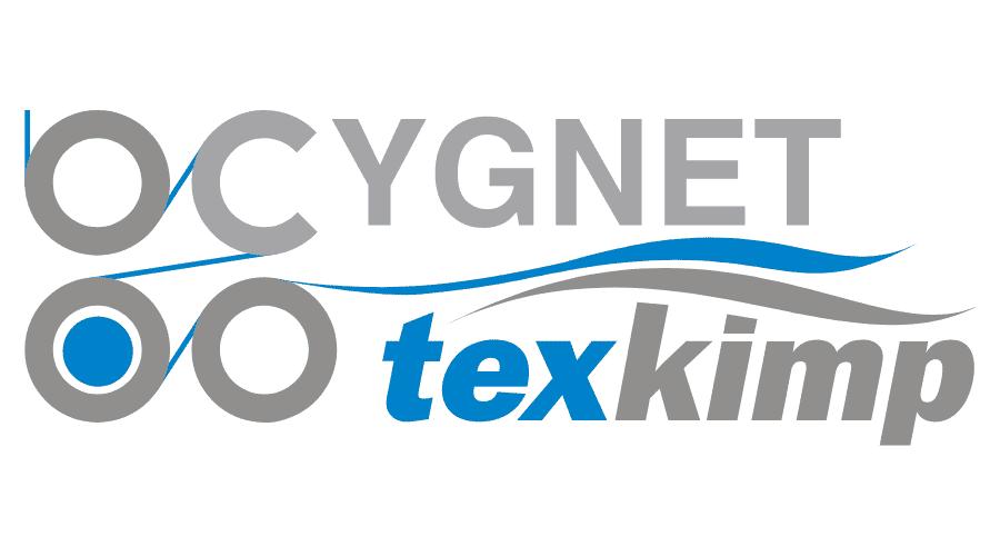 Cygnet Texkimp Logo Vector