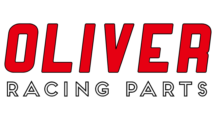 Oliver Racing Parts Logo Vector