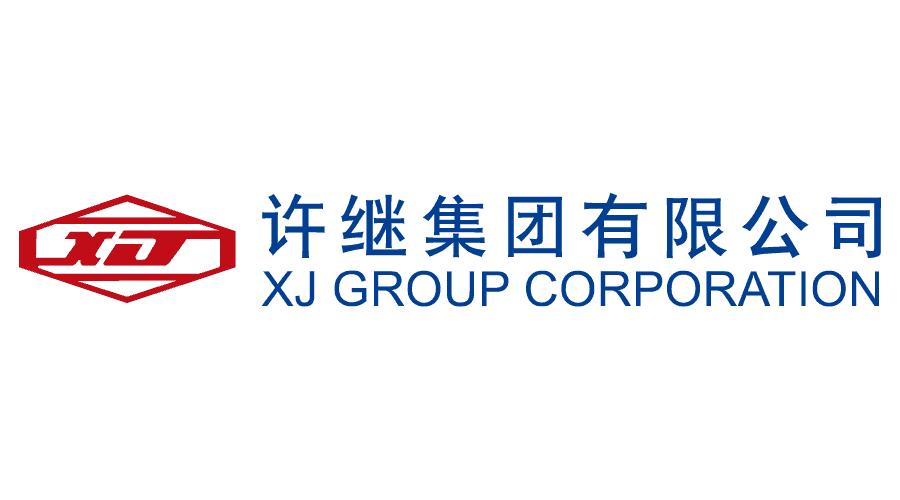 XJ Group Corporation Logo Vector