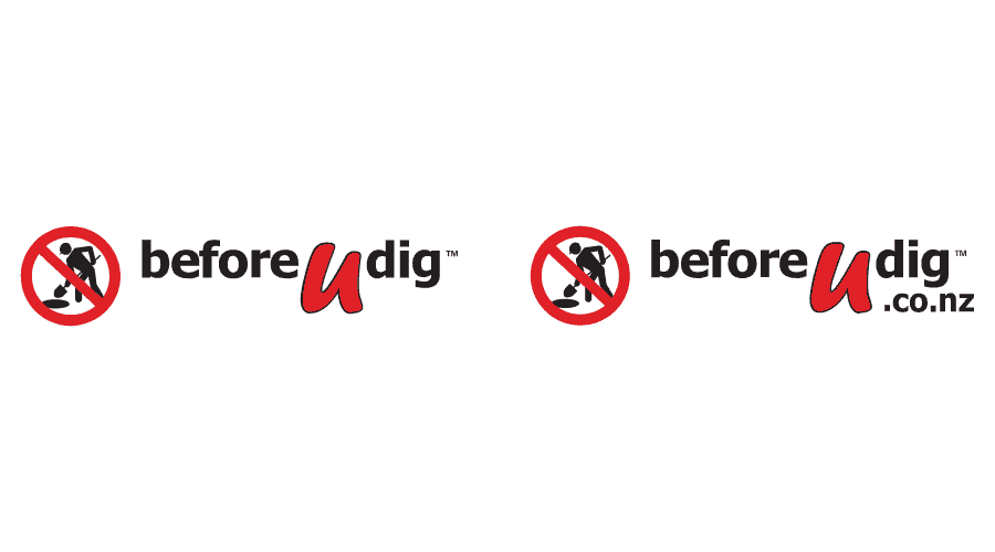 beforeUdig Logo Vector