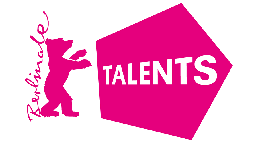 Berlinale Talents Logo Vector