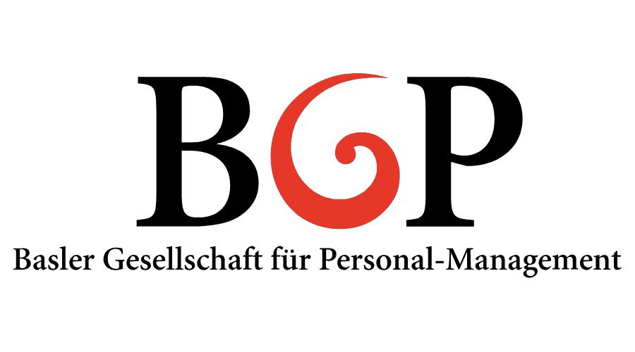 BGP – Basler Gesellschaft für Personal-Management Logo Vector