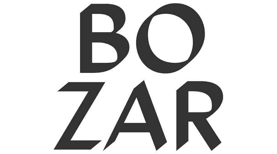 BOZAR – Palais des Beaux-Arts Logo Vector