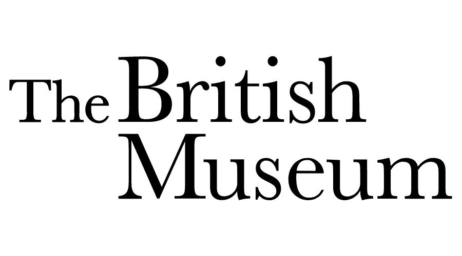 British Museum Logo Vector