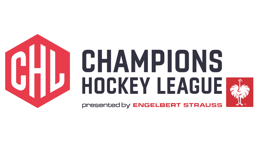 CHL – Champions Hockey League Logo Vector
