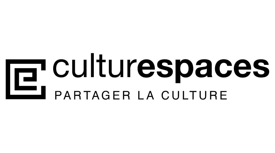 Culturespaces Logo Vector