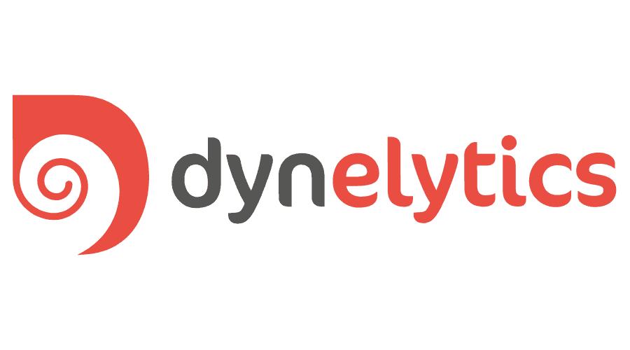 Dynelytics AG Logo Vector