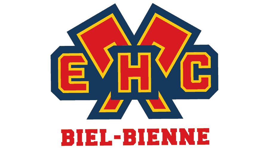 EHC Biel-Bienne Logo Vector