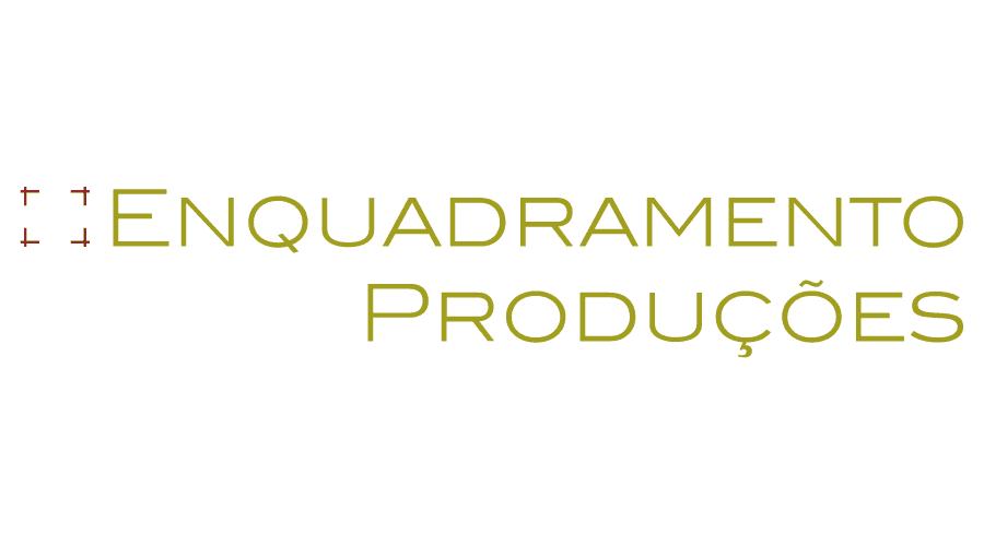 Enquadramento Produções Logo Vector