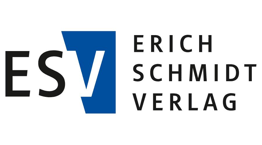 ESV – Erich Schmidt Verlag GmbH & Co. KG Logo Vector