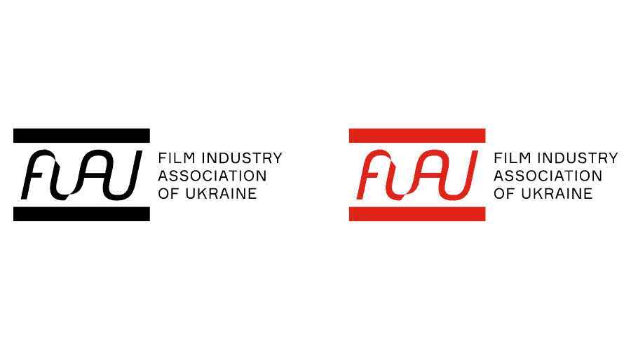 Film Industry Association of Ukraine (FIAU) Logo Vector