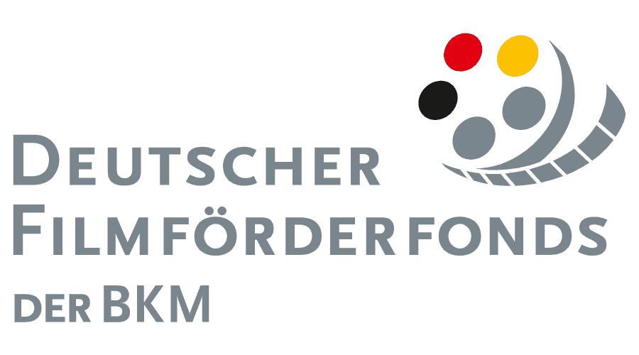 German Federal Film Fund (DFFF) Logo Vector