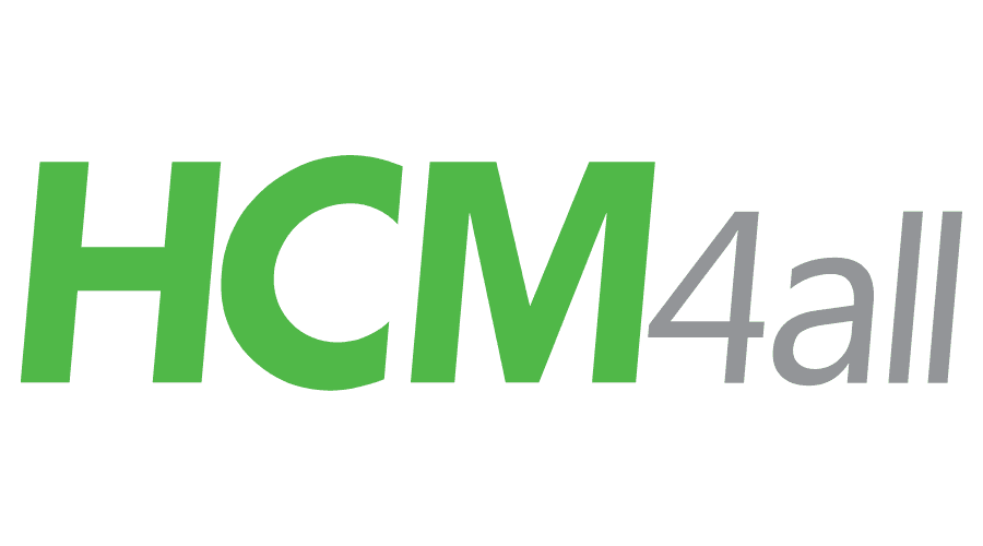 HCM4all GmbH Logo Vector