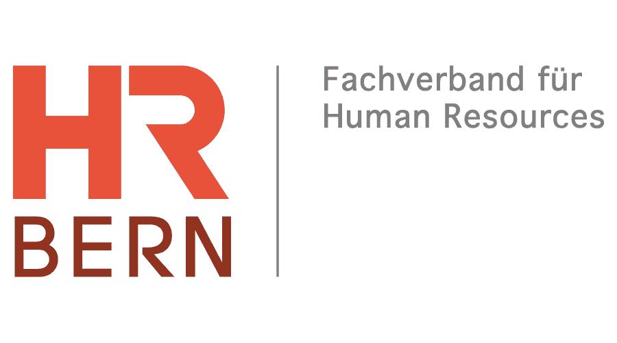 HR Bern – Fachverband für Human Resources Logo Vector