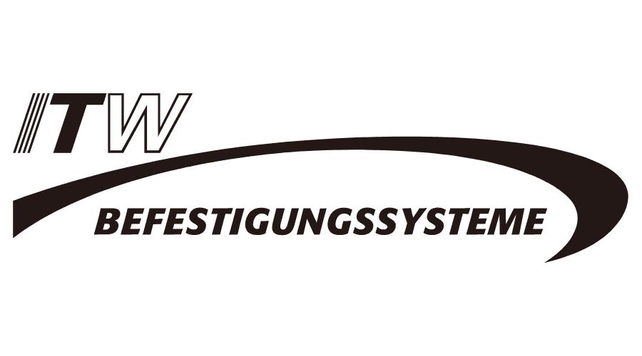 ITW Befestigungssysteme GmbH Logo Vector