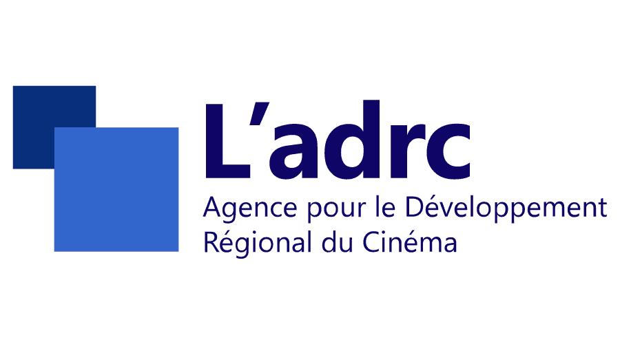 L'adrc – Agence pour le Développement Régional du Cinéma Logo Vector