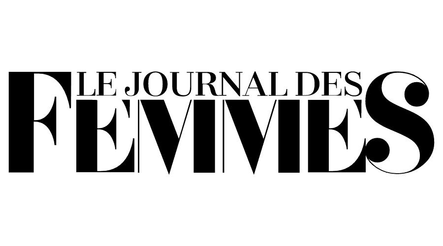 Le Journal des Femmes Logo Vector
