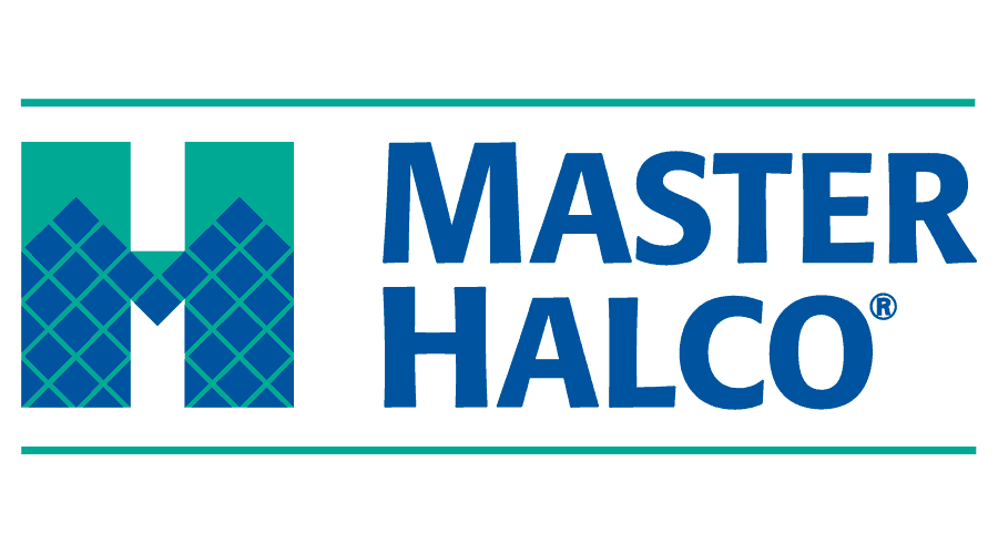 Master Halco Logo Vector