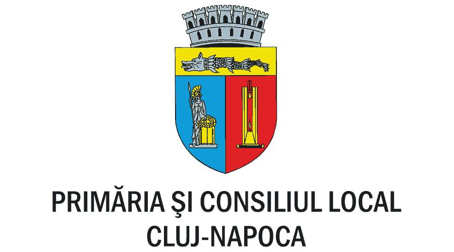 Primăria și consiliul local CLUJ-NAPOCA Logo Vector