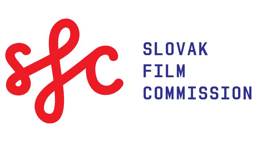 Slovak Film Commission Logo Vector