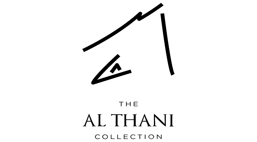The Al Thani Collection Logo Vector