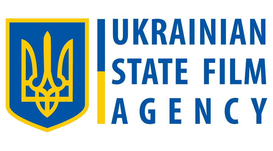 Ukrainian State Film Agency Logo Vector