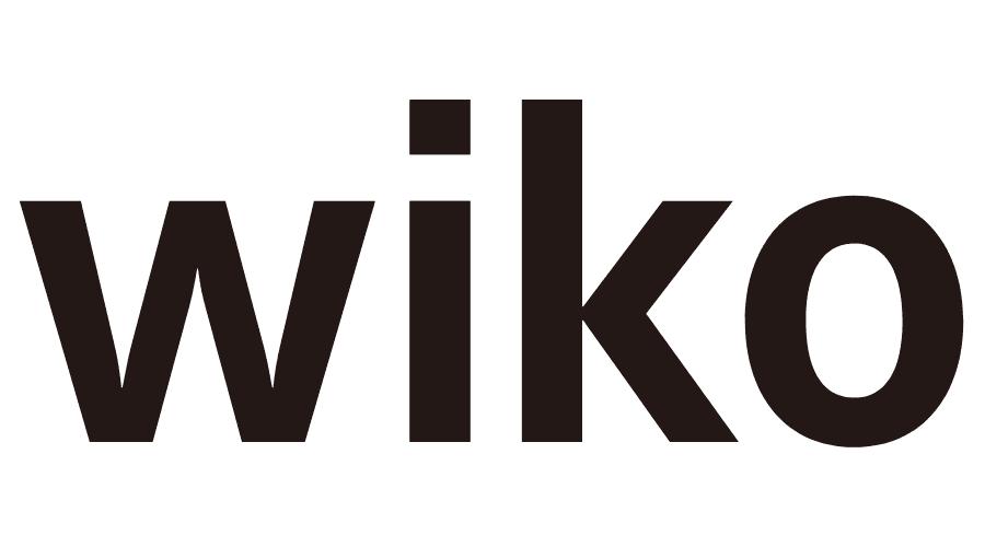 wiko Bausoftware GmbH Logo Vector