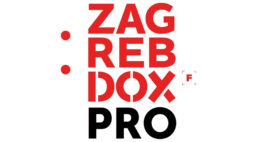ZAGREBDOX PRO Logo Vector