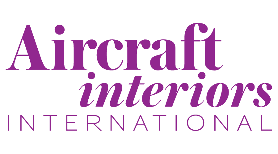Aircraft Interiors International Logo Vector