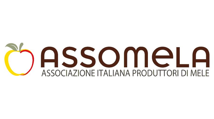 ASSOMELA – Associazione Italiana Produttori di mele Logo Vector