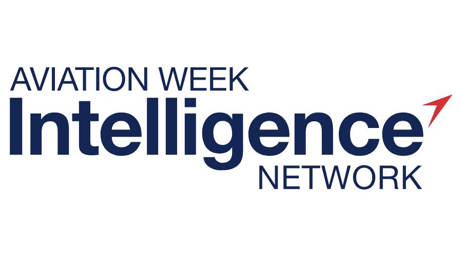 Aviation Week Intelligence Network (AWIN) Logo Vector