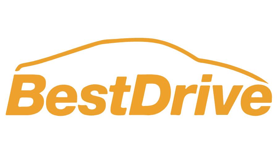 BestDrive Logo Vector