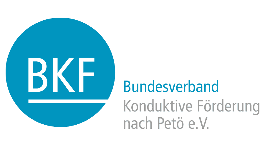 Bundesverband Konduktive Förderung nach Petö e.V. – BKF Logo Vector