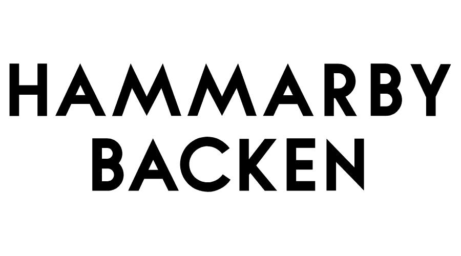 Hammarbybacken Logo Vector