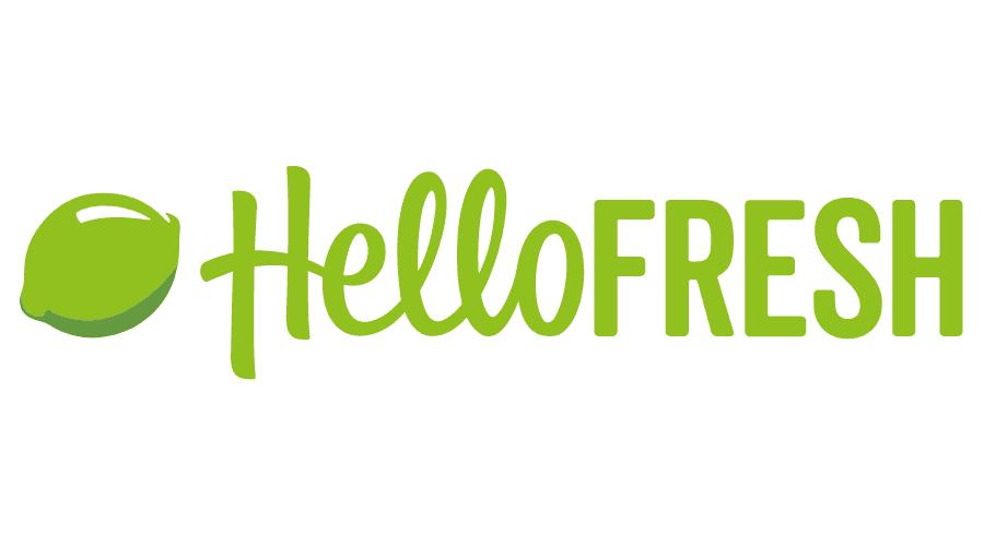 HelloFresh Logo Vector
