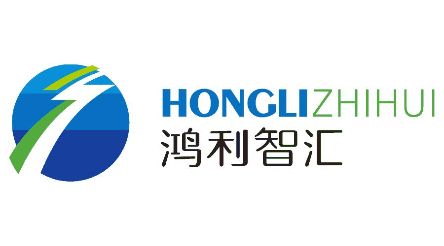 Hongli Zhihui Group Co., LTD. Logo Vector