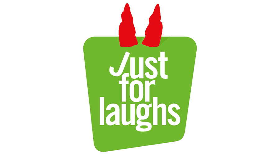 Just For Laughs Logo Vector