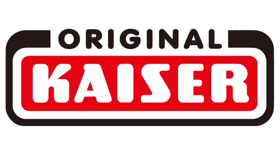 Kaiser Original Logo Vector