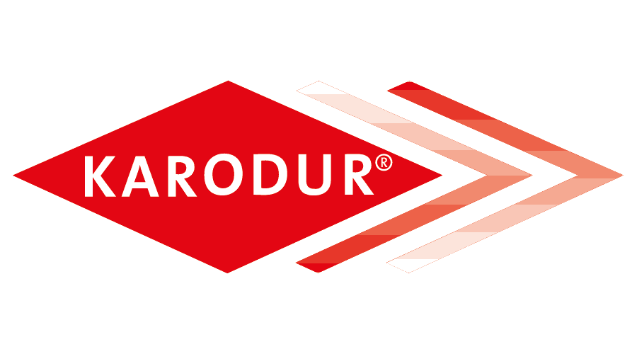 KARODUR Wirkteller GmbH Logo Vector