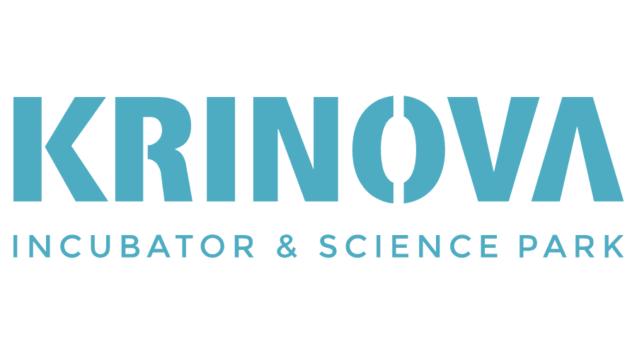 Krinova Incubator and Science Park Logo Vector