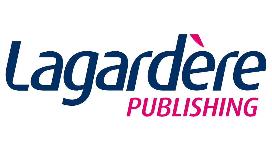 Lagardère Publishing Logo Vector
