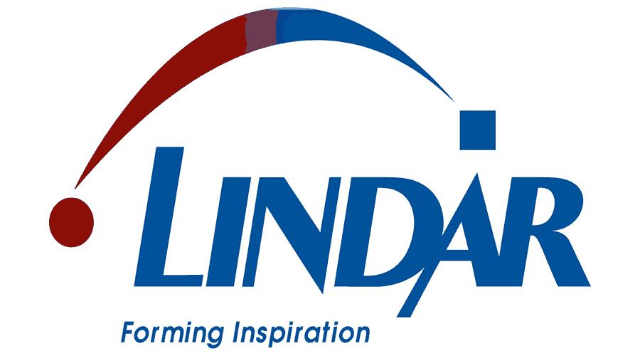LINDAR Corporation Logo Vector