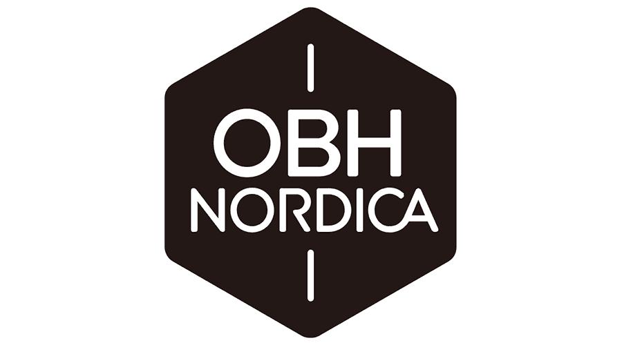 OBH Nordica Logo Vector