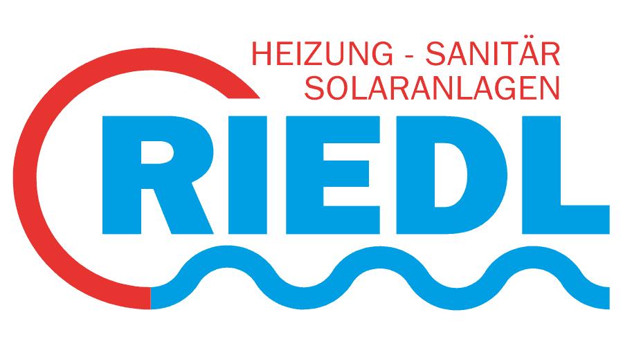 Riedl Bernhard Logo Vector