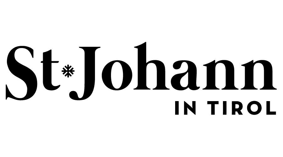 St. Johann in Tirol Logo Vector