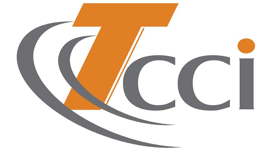 T/CCI Manufacturing Logo Vector